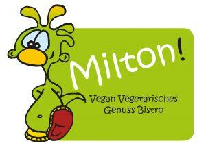 Milton Logo.indd