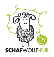 Schafwolle-pur